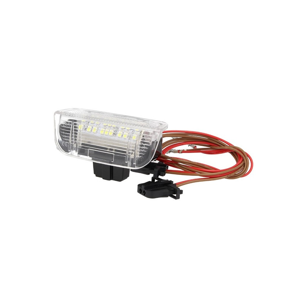 KIT LUCI PORTIERE POSTERIORI A LED VW